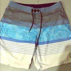 Other - billabong men's bathing suit size size 32